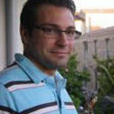Профиль пользователя Jean-Sébastien