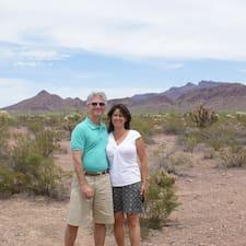 Sam & Christy - Uživatelský profil