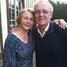 Dominique Et Patrick je domaćin.