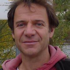 Jérôme是房东。
