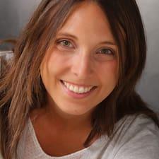 Profil Pengguna Sophia