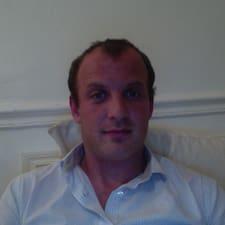 Profil utilisateur de Gustave