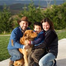 Viana Family User Profile