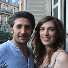 Olivier Et Hélène User Profile