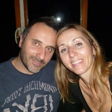 โพรไฟล์ผู้ใช้ Stephanie Et Lucien