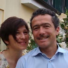 Stefano & Giovanna User Profile