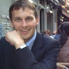 Profilo utente di Mindaugas
