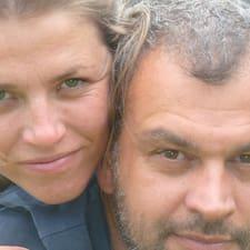 Profilo utente di Stéphanie Et Christophe