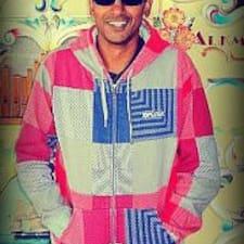 Profil korisnika Sarath
