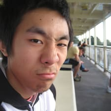 Profil utilisateur de Fangso