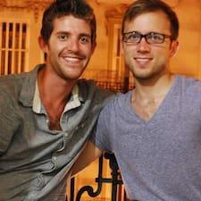 Tristen & Adam User Profile