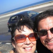 Profil korisnika Susana Barbara