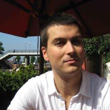 Profilo utente di Yves