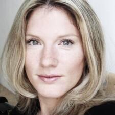 Henkilön Susanne käyttäjäprofiili