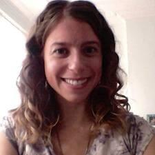 Sarah Jo Brugerprofil
