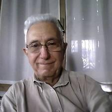 Βαρθολομαίος User Profile