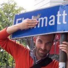 โพรไฟล์ผู้ใช้ Matt