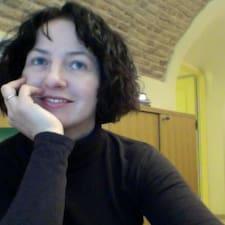 Edita Brugerprofil