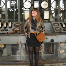 Sania User Profile