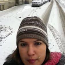 Melissa Brugerprofil