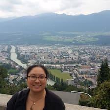 Maria Haeja User Profile