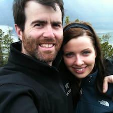 Profil korisnika Brandon And Rebeka