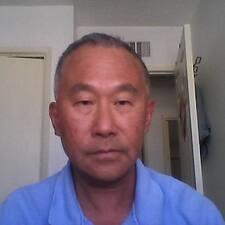 Profilo utente di Ngai-Chiu (Jerry)