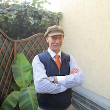 Vincenzo User Profile