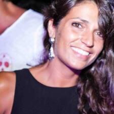 Profilo utente di Damiana
