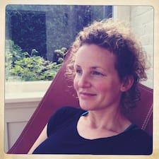 Profil utilisateur de Renske