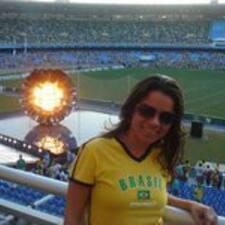Claudia Maria User Profile