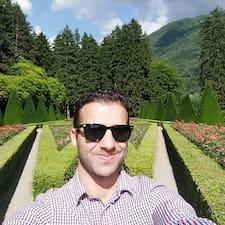 Profil utilisateur de Tarek
