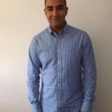 Abu Bakar User Profile