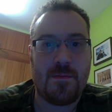 Xavi felhasználói profilja