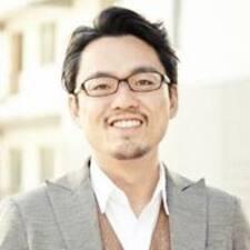 Shinsuke User Profile