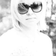 Profil utilisateur de Zoya