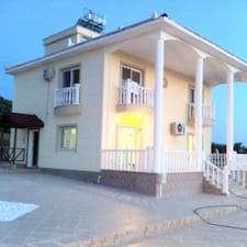 โพรไฟล์ผู้ใช้ Villa Danange