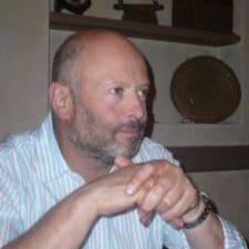 Profilo utente di Jean-François