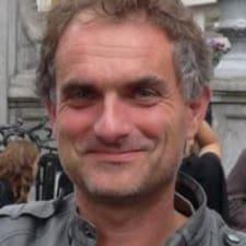 Gé Brukerprofil