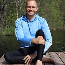 Profilo utente di Mikko