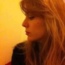 Profil utilisateur de Derya