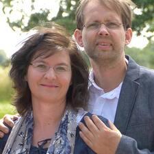 Anja(&Daniel)さんのプロフィール