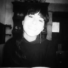 Lara Nieto User Profile