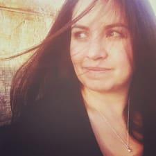 Arianne - Uživatelský profil