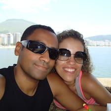 Nutzerprofil von Eraldo & Vania