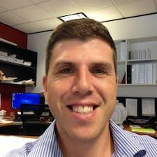 Bjorn User Profile