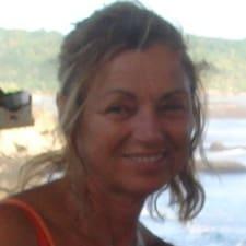 Profil utilisateur de Lorraine