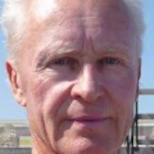 Ole Christian User Profile