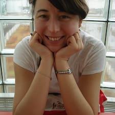 Eliska User Profile
