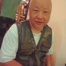 Profil korisnika Satoshi